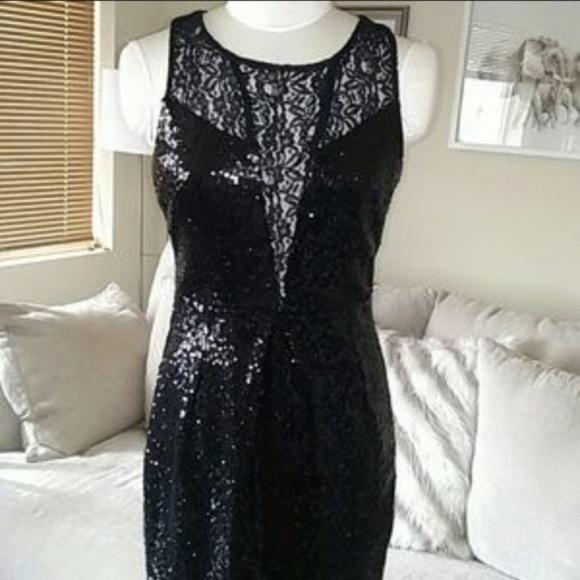 Chelsea & Violet Dresses & Skirts - Sequin dress